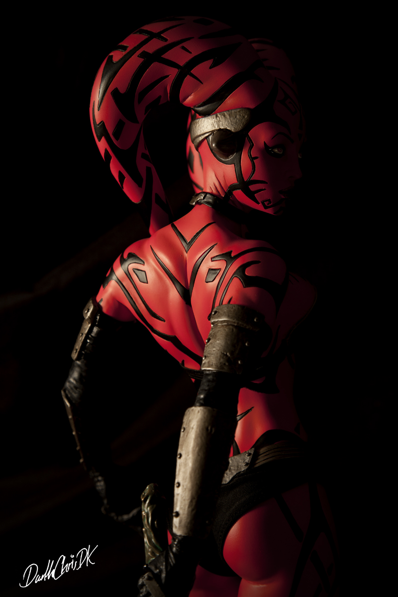 Darth Talon 03 by saenjaina