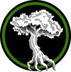 Forest Quest - Official Logo
