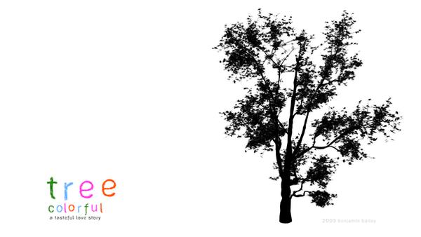 Ash Tree 360 by artislight