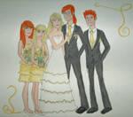 DH: The Wedding