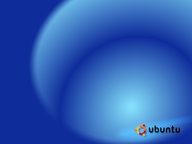 ubuntu blue by tom45
