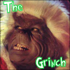 The Grinch by oopsiforgot