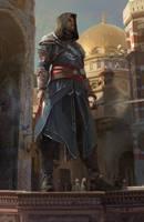 Welcome to Konstantiniyye, Ezio