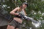 Rosita Espinosa - Armed