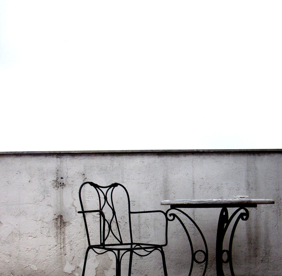Lounge terrace white 39 n gray by oranssihaare on deviantart for Terrace white