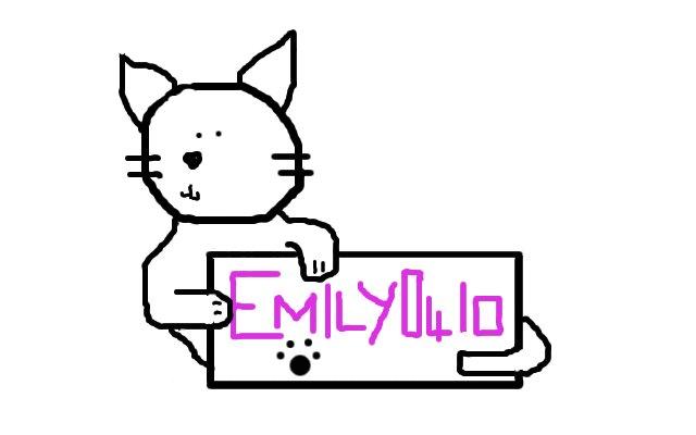emily0410's Profile Picture