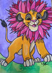 Future King acrylic by emily0410