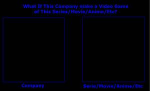 Company Meme (Template)
