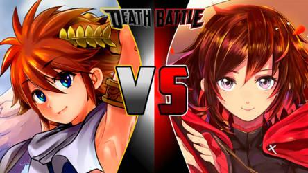 Sora's Rivals