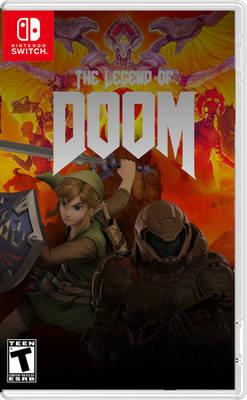 The Legend of DOOM