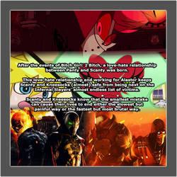 Crossverse Random Facts 467