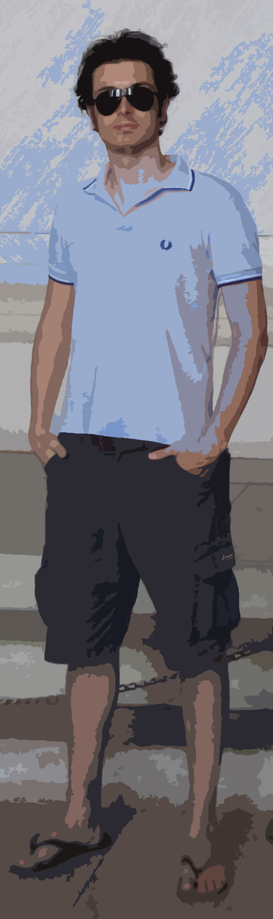 bygui86's Profile Picture