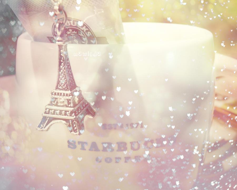 I Love Paris By SriitaDeWatt