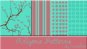 Patterns Arizona