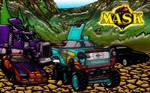 Mask 001 by Maniac1075