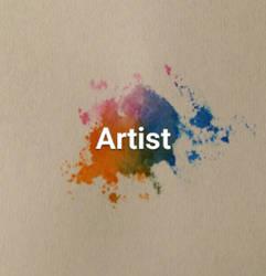 Artist by hesterfunhart