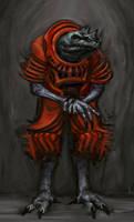 Quake 3: Sorlag by gausswerks