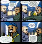 Homebr00d on Mass Effect 2