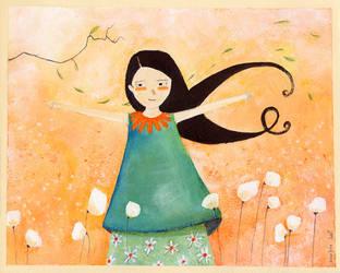 Graine de Princesse by ArtistsForCharity