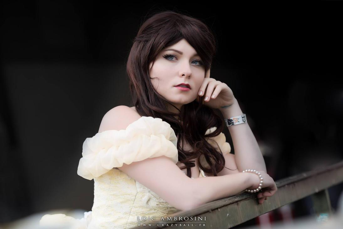 Belle by Irina-cosplay