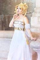 Princess serenity by Irina-cosplay