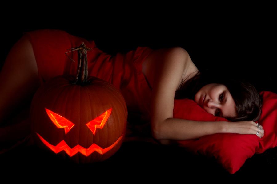 Pumpkin III by Gildir