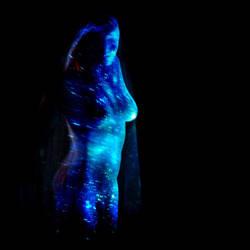 Galaxia II by Gildir