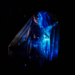 Galaxia IV by Gildir