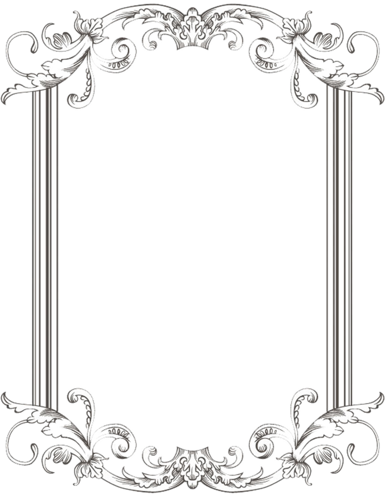 Custom Vintage Frame One by kingoftheswingers on DeviantArt