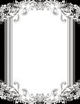 Custom Vintage Frame One