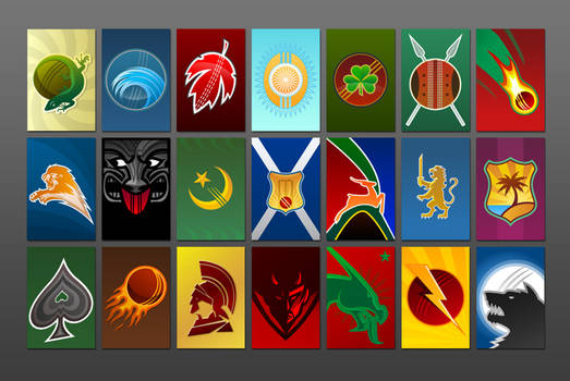 Logos...