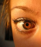 eye like fire I by erykucciola-sToCk