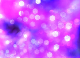 bokeh pink-blue by erykucciola-sToCk