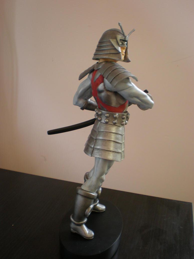 silver samurai wallpaper - photo #20