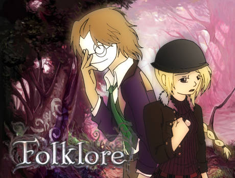 Cry: Folklore
