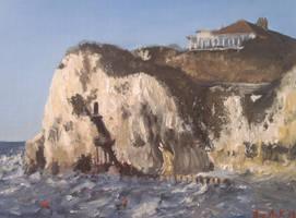 Ben Pook - Fort Redoubt