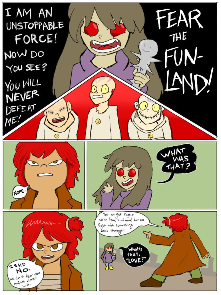 FunLand Pg 60 by Tigerach