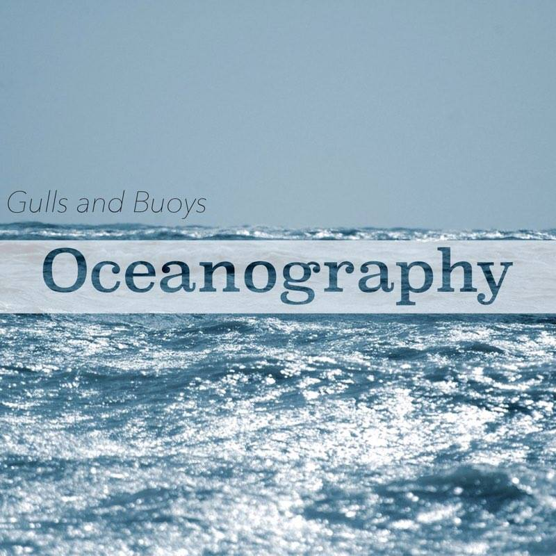 Oceanography by Tigerach