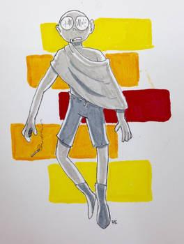 Technicolor Prometheus