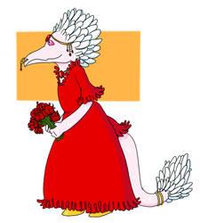 Wedding Atraxan
