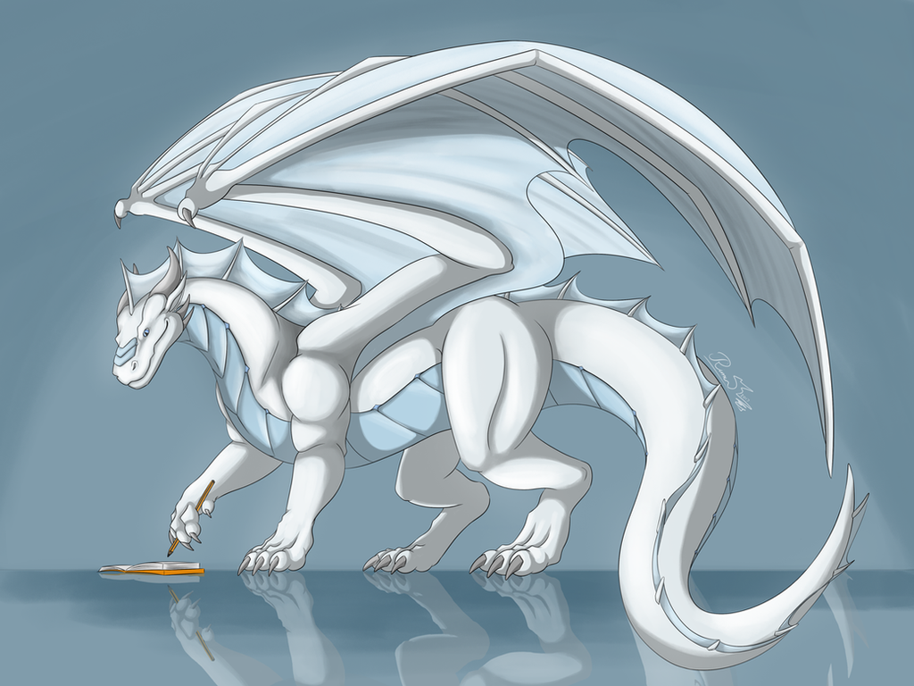 Ethyriel reference by RimentusTheDragon