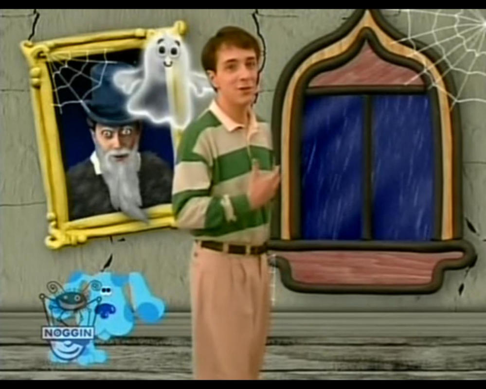 old note on my fear on a blue u0027s clues clip by jcsstudio on deviantart