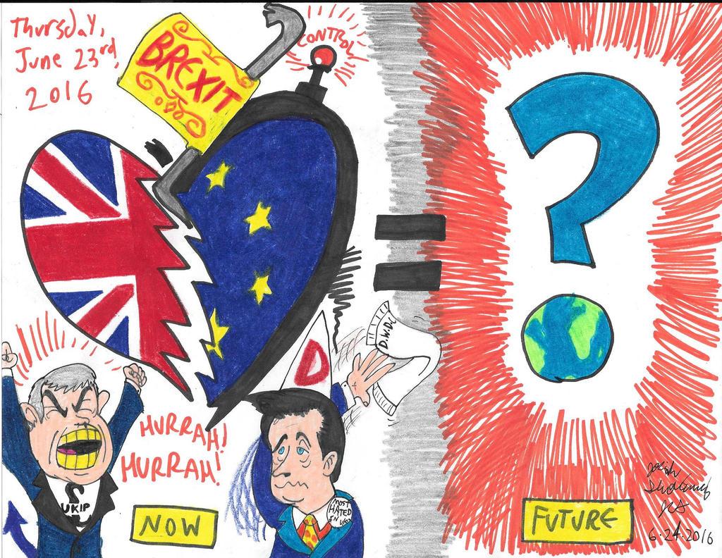 Make My Brexit! By JCSStudio On DeviantArt