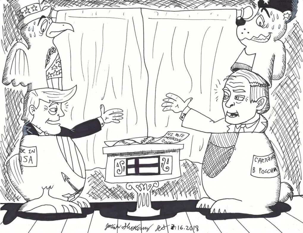 Nerves In Negotiation [7162018] by JCSStudio