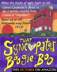 UPDATE: Boogie-Boo Promo