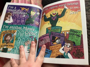 More of the Boogie-Boo Book