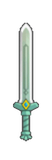 The Goddess Sword to the True Master Sword by alexf1996