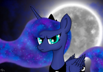 Luna's World