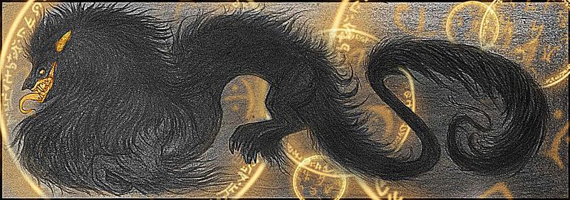 Asian dragon by WhiteRose2132