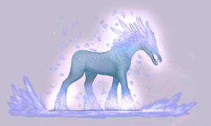OTA:Ice elemental(Closed)